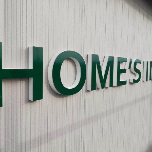 HOME'S  INN サムネイル