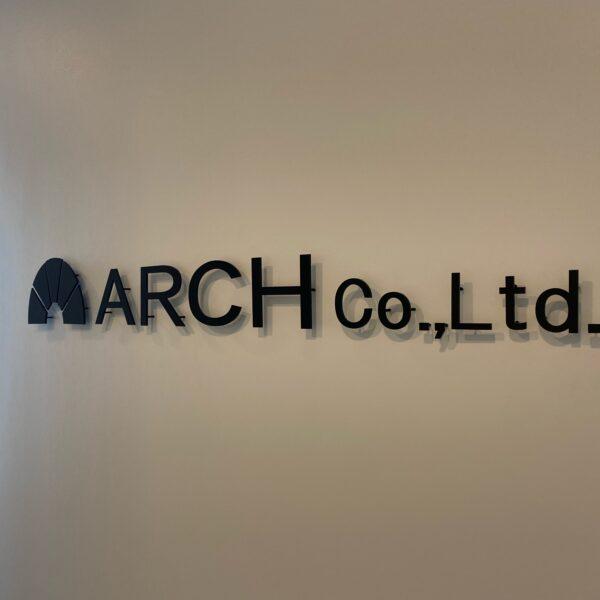 ARCH Co.,Ltd. サムネイル